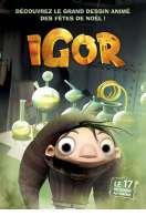 Igor, le film