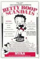 Betty Boop, scandale des années 30, le film