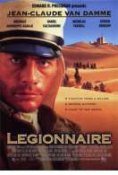 Affiche du film L�gionnaire