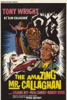 Affiche du film A Toi de Jouer Callaghan
