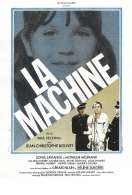 Affiche du film La machine