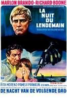 Affiche du film La Nuit du Lendemain