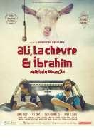 Ali, la chèvre & Ibrahim, le film