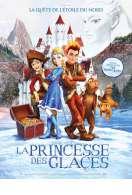 Bande annonce du film La Princesse des glaces