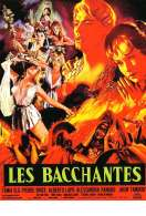 Affiche du film Les Bacchantes