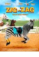 Affiche du film Zig-Zag
