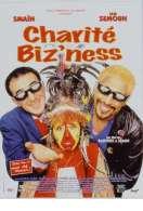 Affiche du film Charit� biz'ness