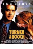 Affiche du film Turner et Hooch