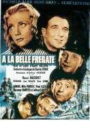 Affiche du film A la Belle Fregate