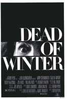 Froid comme la mort, le film
