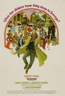 Affiche du film Scrooge
