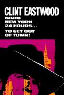Affiche du film Un sherif � New York