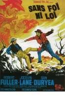 Affiche du film Sans Foi Ni Loi