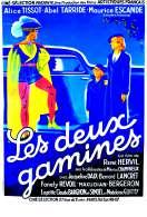 Les Deux Gamines, le film