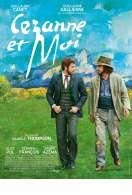 Affiche du film C�zanne et moi