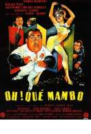 Affiche du film Oh que mambo !