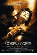 Affiche du film Corps � corps