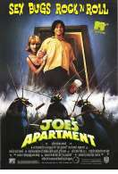 Affiche du film Joe's Apartment