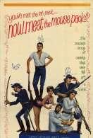 Affiche du film Le Bataillon des Laches