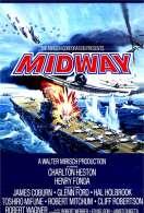 Affiche du film La Bataille de Midway
