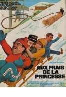 Affiche du film Aux Frais de la Princesse