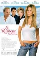Affiche du film La rumeur court