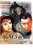 Affiche du film Agnes de Rien