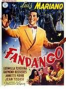 Affiche du film Fandango