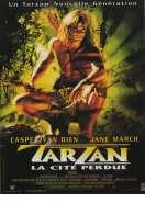 Tarzan (La cité perdue), le film