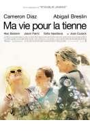 Affiche du film Ma vie pour la tienne