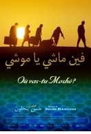 Affiche du film O� vas-tu Mosh� ?