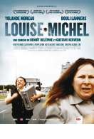 Affiche du film Louise Michel