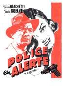 Police en Alerte, le film