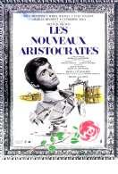 Affiche du film Les Nouveaux Aristocrates
