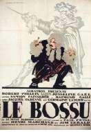 Le Bossu, le film