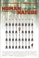 Affiche du film Human nature