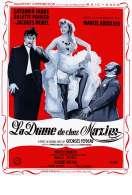Affiche du film La Dame de chez Maxim's