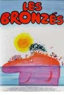 Affiche du film Les bronz�s