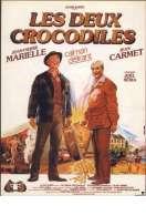 Affiche du film Les Deux Crocodiles