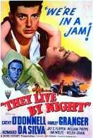 Les amants de la nuit, le film