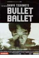 Affiche du film Bullet ballet