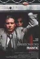 Affiche du film Frantic