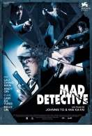 Affiche du film Mad Detective
