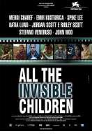 Affiche du film Les Enfants invisibles