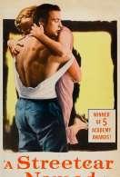Affiche du film Un Tramway Nomme Desir