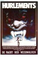 Affiche du film Hurlements