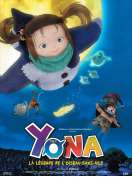 Yona, la légende de l'oiseau-sans-aile, le film