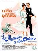 Affiche du film La Mariee a du Chien