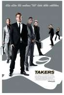 Affiche du film Takers