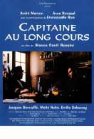 Affiche du film Capitaine au long cours